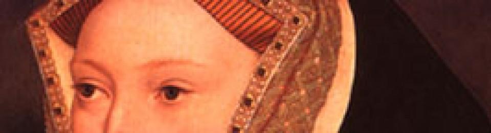 Jane Seymour's blog